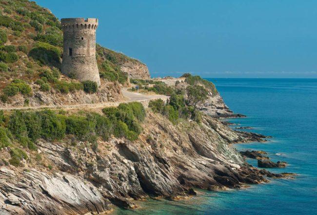 Nord della Corsica