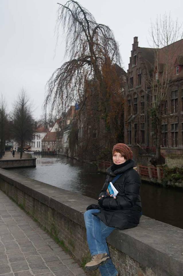 Bruges, dicembre 2014
