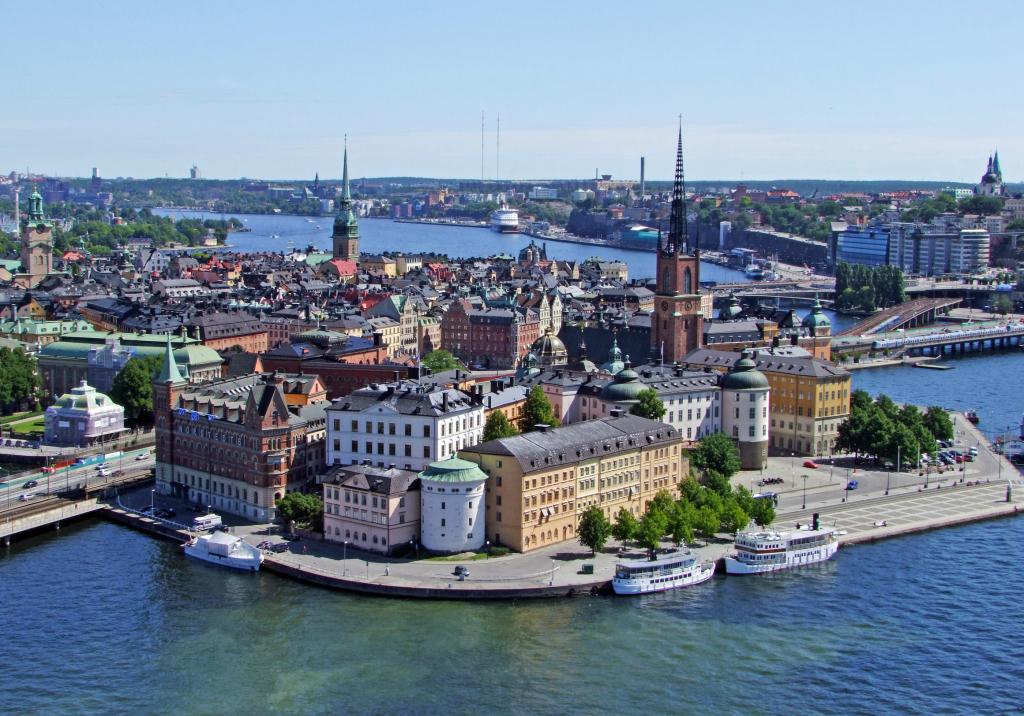 Ph: Visit Sweden