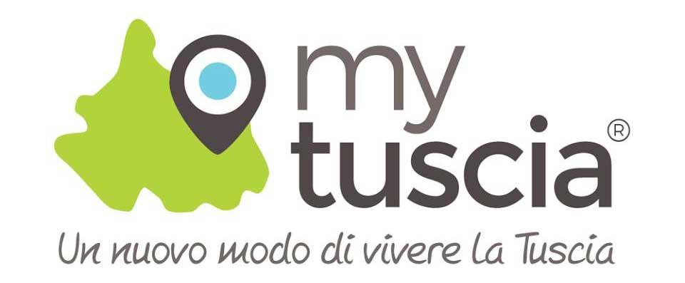 logo mytuscia