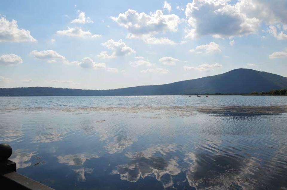 Lago di Vico (Ph: Erika Francola)