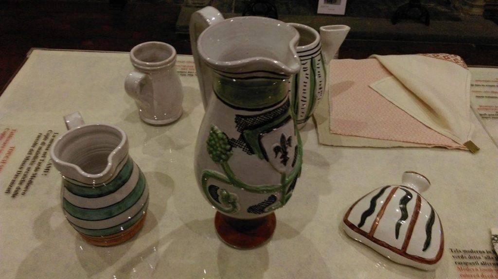 Ceramica di Montelupo