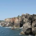 L'Oceano a Cabo da Roca