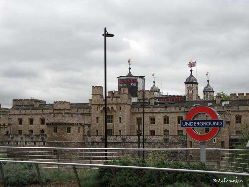 Torre-di-Londra