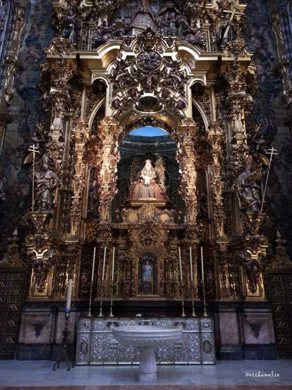 Chiesa-Siviglia
