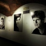Mostra fotografica a Saint Géry