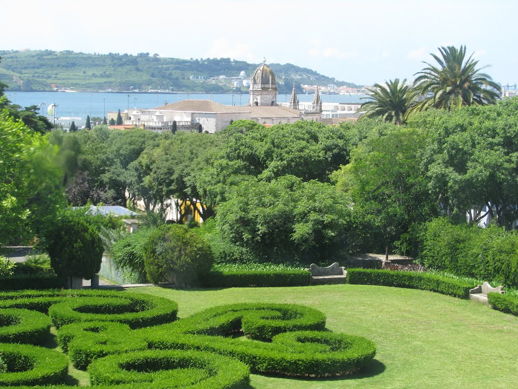 Jardin do Ultramar (foto tratta da Google Immagini)
