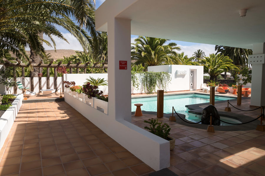 Casa Manrique ad Aria