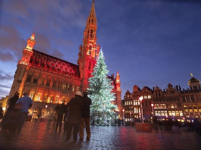 Foto di Turismo Fiandre