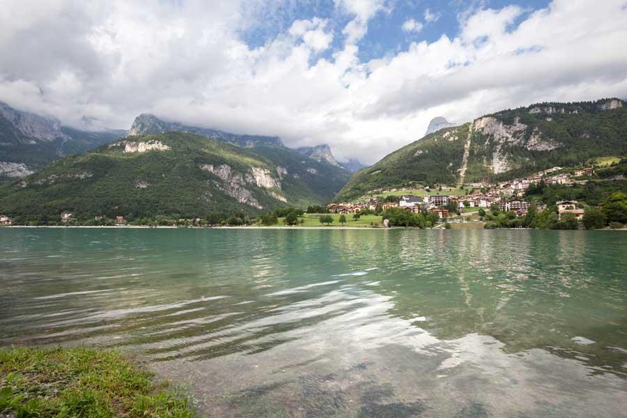 Laghi del Trentino Molveno