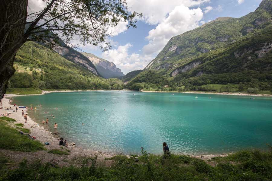 Laghi del Trentino Tenno