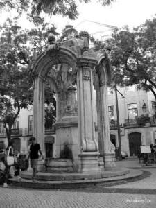 Piazza do Carmo