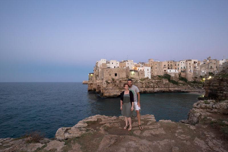 Viaggio in puglia 5 citt sul mare da non perdere for Citta da visitare in puglia