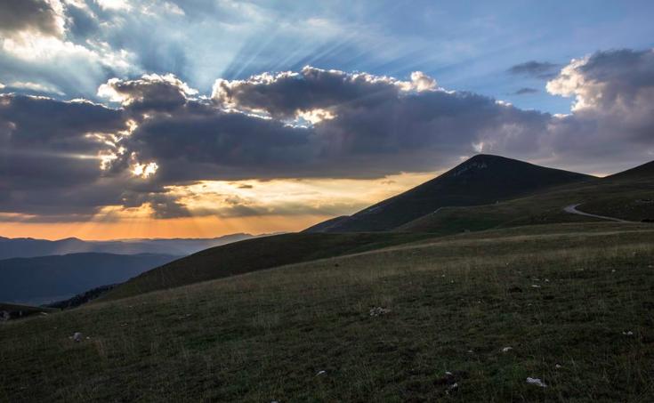 weekend romantico in montagna