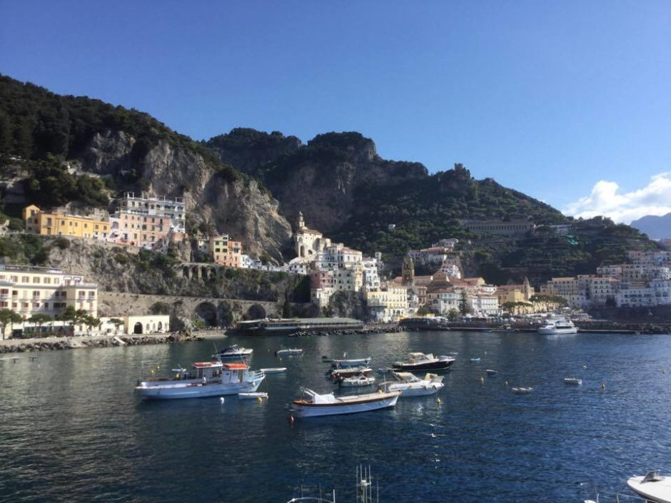 Tutti i consigli per trascorrere un weekend in Costiera amalfitana ...