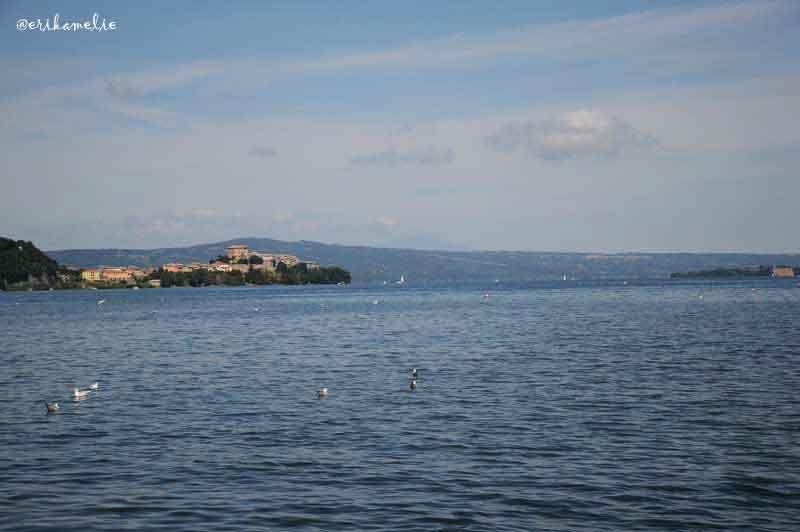 lago di bolsena: una giornata a marta - viaggi del taccuinoviaggi ... - Soggiorno Lago Di Bolsena