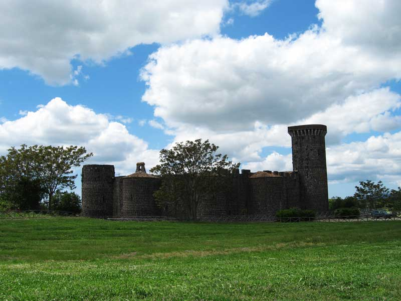 castellovulci