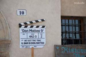 Ciak si gira! Don Matteo