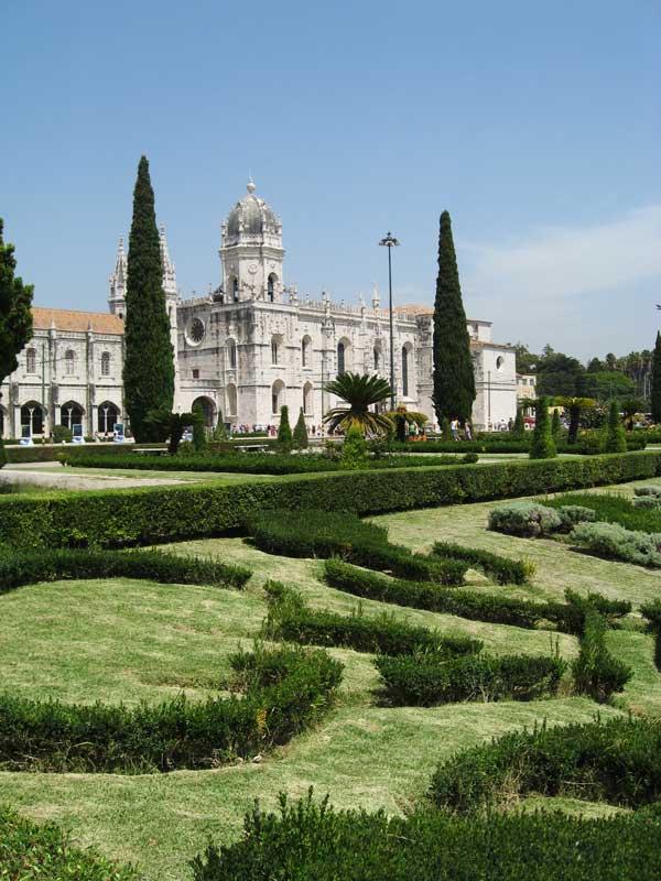 monasterogeronimo