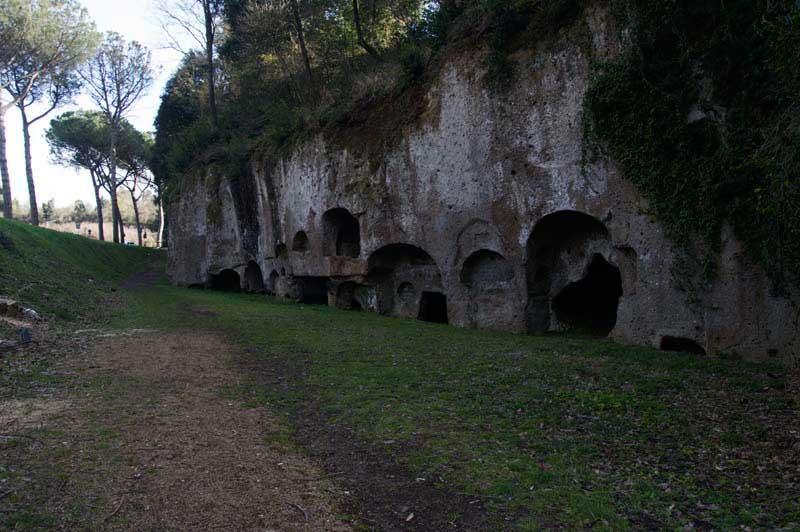 Sutri la porta dell 39 etruria viaggi del taccuinoviaggi - Porta romana viaggi ...