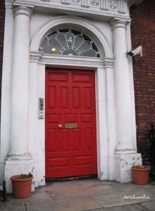 Amo le porte di Dublino